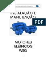 68425382 Apostila Instalacao E Manutencao de Motores Eletricos