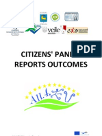 ALL.4.EU Panels Reports