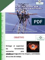 Aplicación de Técnicas Preventivas (Copia en Conflicto de Guido Catalan 2013-06-24)