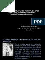 Guía Evaluación de Daño_Sename 6 Región