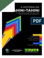 Melhoria de Processos de Software Com Métodos Ágeis e Modelo MPS