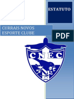 estatuto do cnec