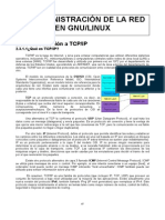 04 - Administracion de La Red en GNU-Linux