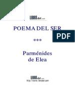 Poemas Del Ser