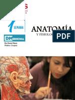 Dmedicina. Anatomia Semana 1