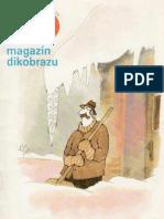 Dikobraz 041989