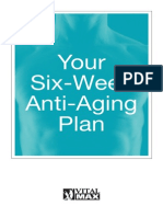 Six Weeks Anti-aging program