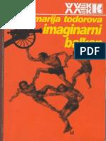125863172 Imaginarni Balkan Marija Todorova