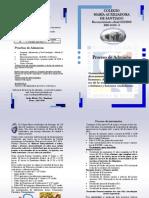 folleto admisin 20141