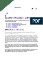 StoredProcedure&Triggers