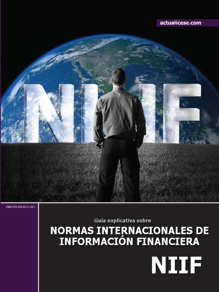 Guia NIIF 2013 Regalo Boletin