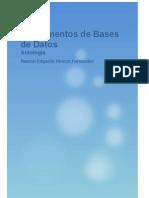 Antología 2010