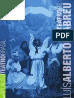 Coleção Aplauso - Perfil de Luís Alberto de Abreu