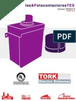 Fotocontactores Tork Publication
