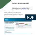 Ecobank Internet Banking - Guide Du Client