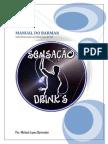 52143530 MANUAL DO BARMAN Por Michael Lopes Bartender