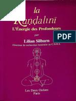 Lilian Silburn - La Kundalini, ou l'énergie des profondeurs.pdf