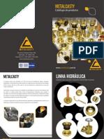 Catalogo Metalcasty