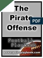 Pirate Offense
