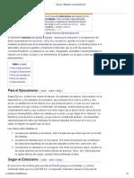 Ataraxia - Wikipedia, La Enciclopedia Libre