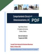 5 CEDEX Dimensionamiento Con Mezclas en Frío(Angel Mateos)