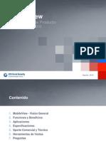 NPI MobileView Comercial Externo End User