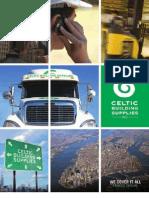 Celtic Catalog