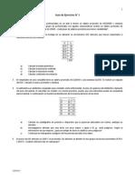 01- Guia de Ejercicios 1 Estadistica Descriptiva