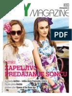 #183 - City Magazine