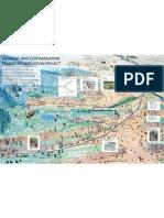 Sediment map