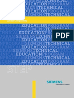 Basics of Control Components - Siemens WW