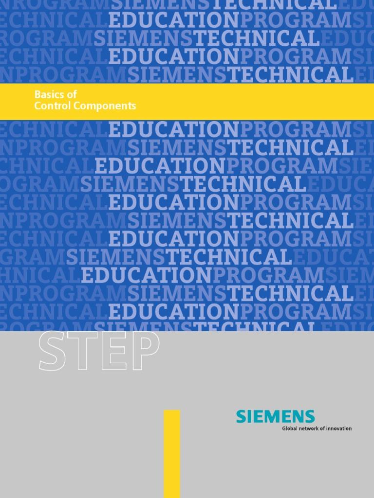 siemens 3tx71 relay wiring diagram siemens image basics of control components siemens ww relay on siemens 3tx71 relay wiring diagram