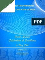CAS Awards Booklet