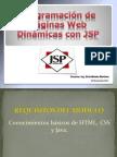 INTRODUCCIÓN-JSP