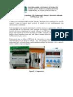 Roteiro de Utilização de Controlador PID Utilizando CLP Micrologix 1200