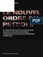 Le Nouvel Ordre Petrol