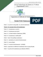2- Concepts de Base de La Maintenance Industrielle (1)