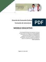 06. Perfil Del Aprendiz