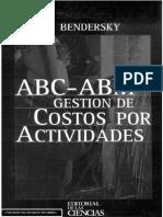 Costos ABC Abm