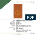 David Kolb-New Perspectives on Hegel's Philosophy of Religion-State University of New York Press(1992)
