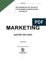 Marketing General Micu