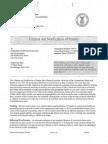 OSHA citation of Fairview Contractors Inc. of Lee, Ma.