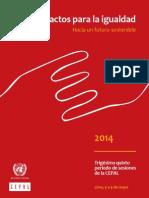 2014-SES35 Pactos Para La Igualdad