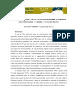 Antropologia Na Multid o Um Novo Olhar Sobre as Torcidas Organizadas Dos Clubes de Futebol Do Recife.