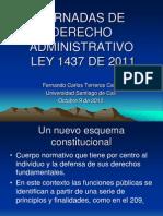 1_ Jornadas de Derecho Administrativo Usc[1]