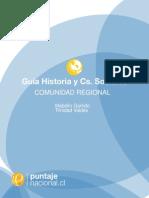 Comunidad Regional