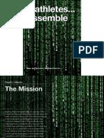agents-assemble