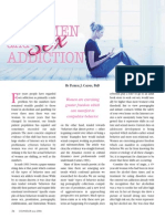 ARTICLE WomenAndSexAddiction