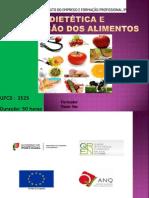 Manual Dietética e Confecçãode Alimentos Montemos o Novo