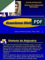 Ecuaciones Diofanticas Unjbg-1